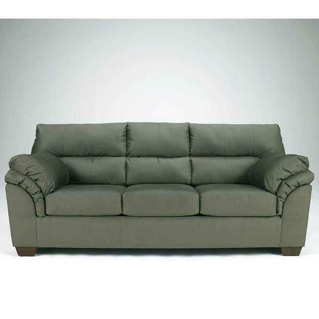 Jupiter - Sage Sofa
