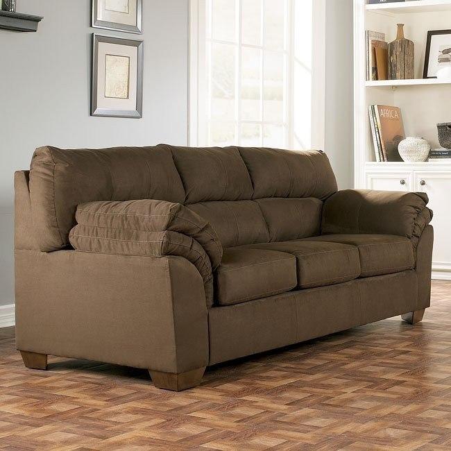 Jupiter - Cafe Full Sofa Sleeper