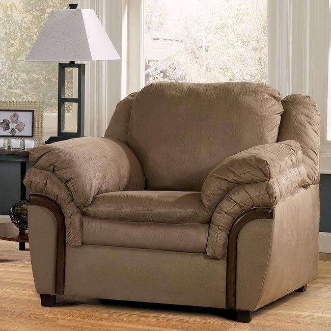 Presley - Cocoa Chair