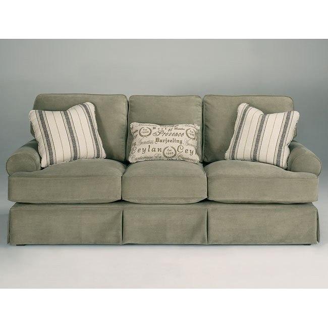Aldridge - Sage Sofa