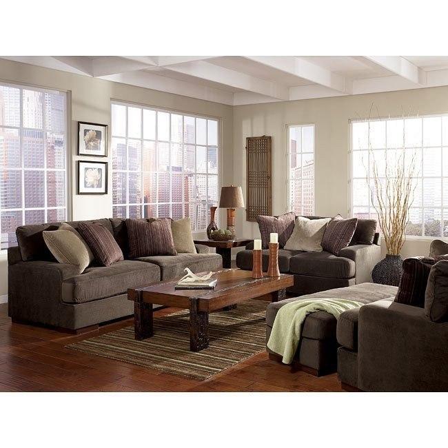Delhi - Cafe Living Room Set