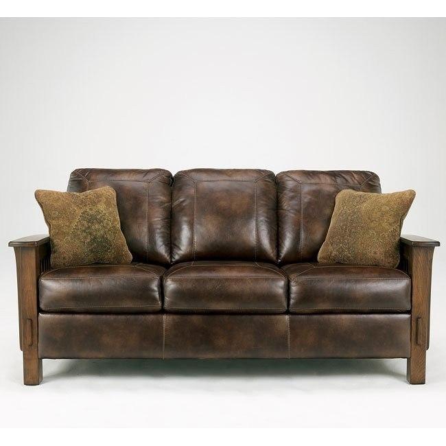 Wilkins - Canyon Sofa
