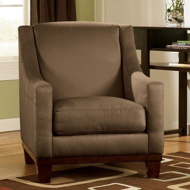 Fusion - Cafe Accent Chair