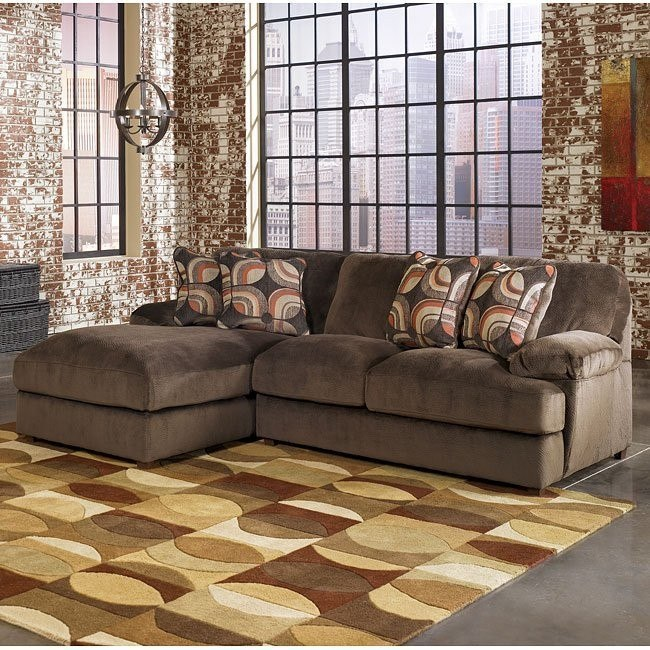 Truscotti - Cafe Small Left Chaise Sectional