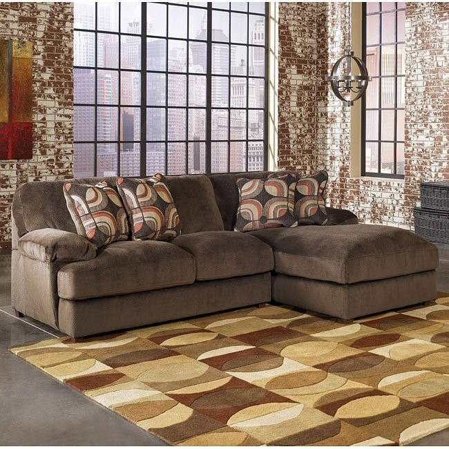 Truscotti - Cafe Small Right Chaise Sectional