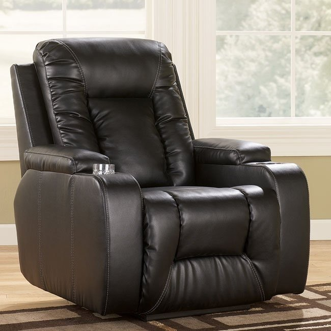 Matinee DuraBlend - Eclipse 0 Wall Recliner