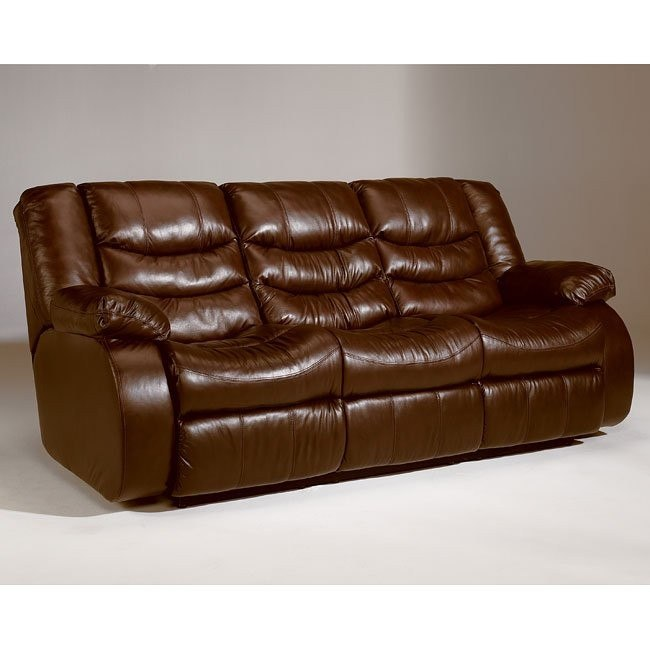 Revolution - Saddle Reclining Sofa