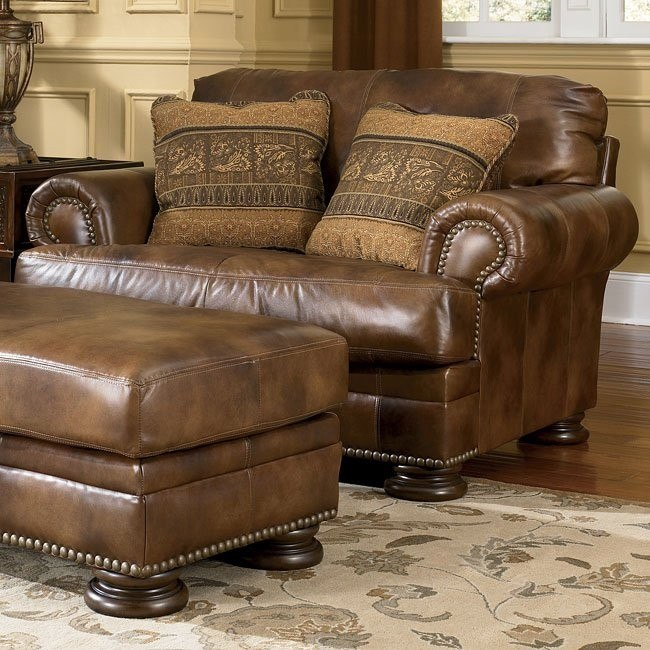 Ralston - Teak Chair and a Half