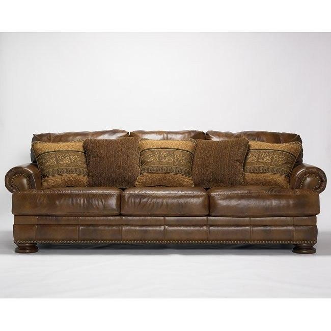 Ralston - Teak Sofa