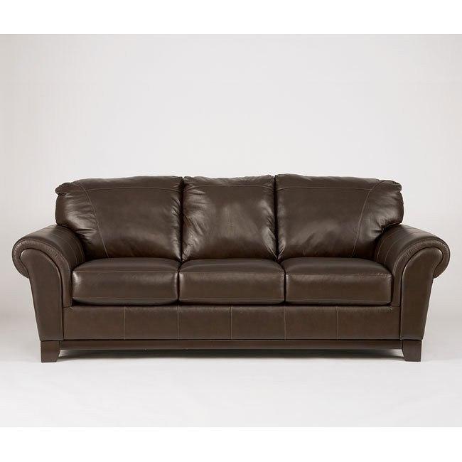Deasil Brown Sofa