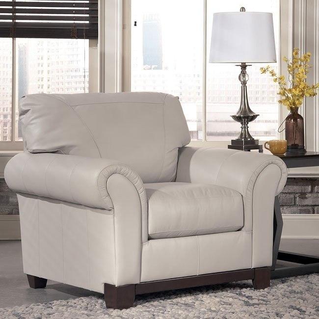 Deasil Iceberg Chair