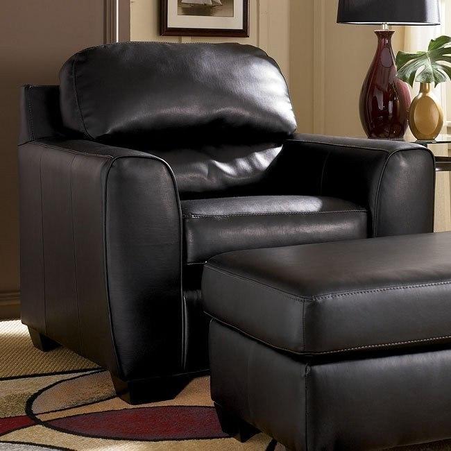 DuraBlend - Onyx Chair