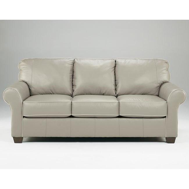 Sasha - Graphite Sofa