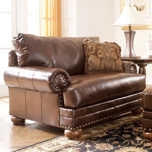 Durablend Antique Chair And A Half