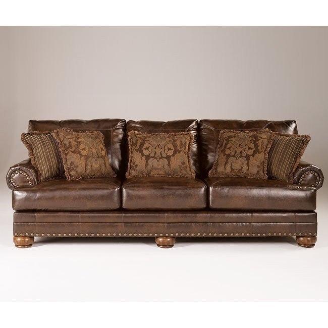 DuraBlend - Antique Sofa