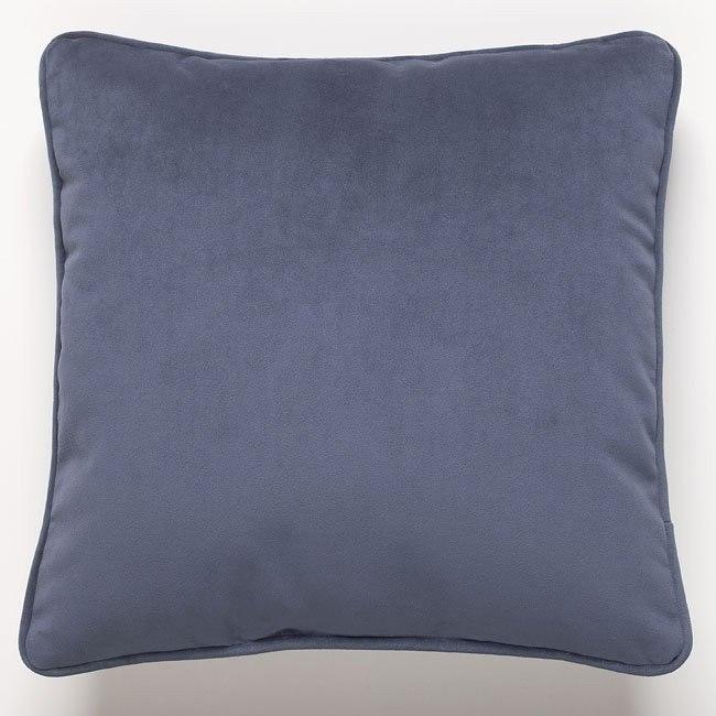 Viviana - Navy Accent Pillows (Set of 6)