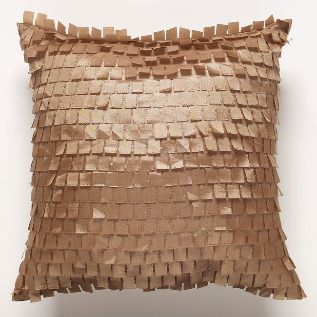 Sophie - Champagne Accent Pillows (Set of 6)