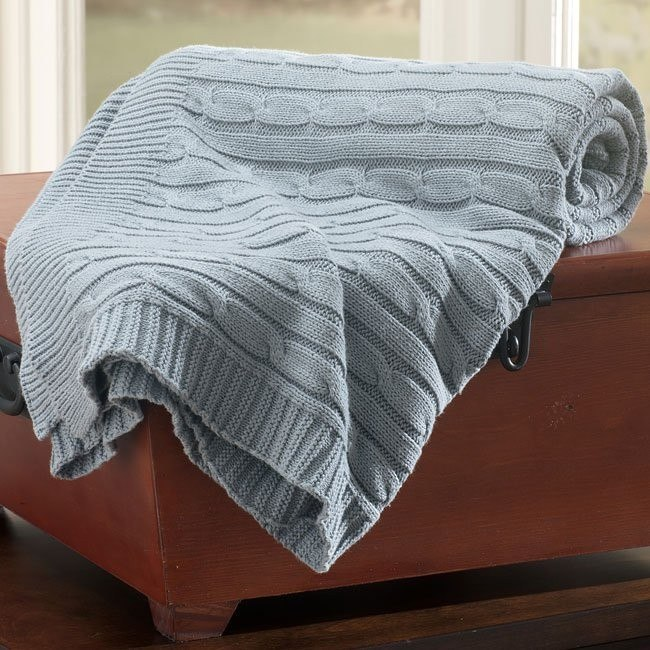 Emma - Spa Decorative Throw (Set of 3)