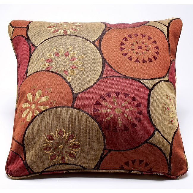Slice - Bollywood Decorative Pillow (Set of 6)