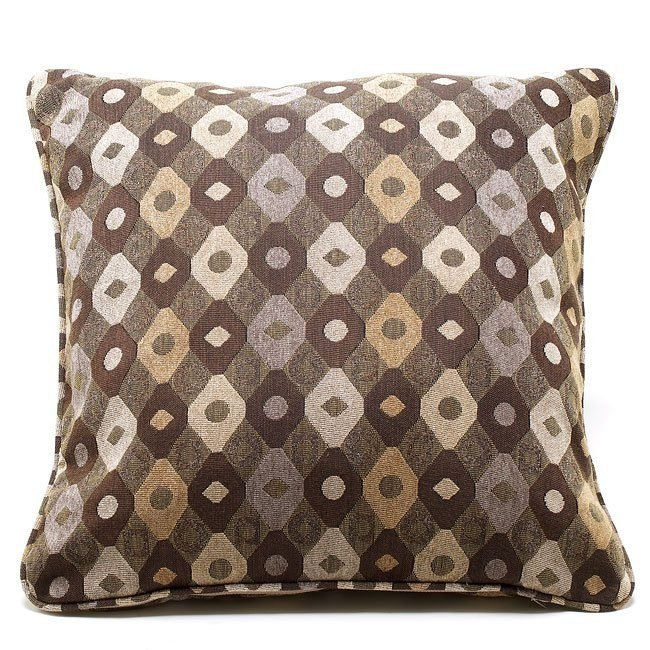 Nessa - Earth Decorative Pillow (Set of 6)