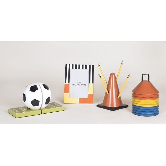 Noor 5-Piece Accessory Group