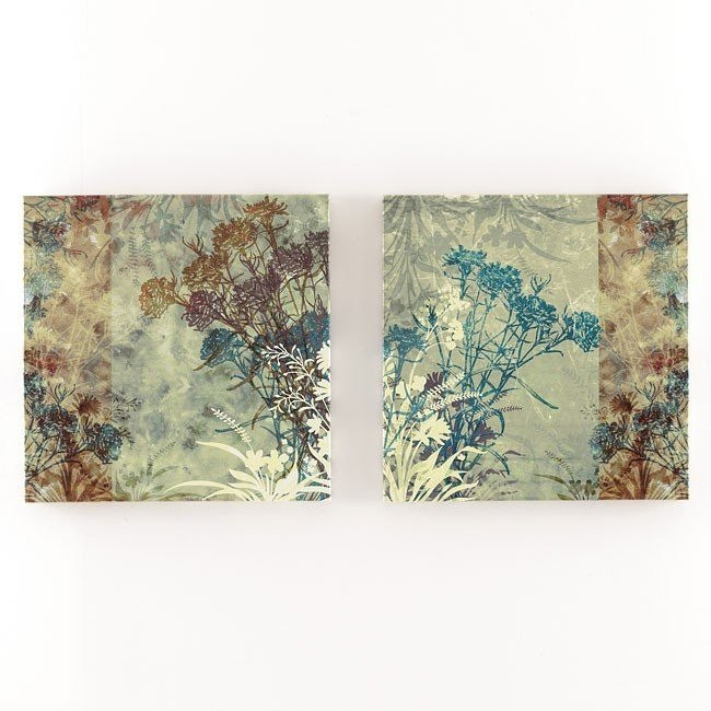 Alcott Wall Art 2-Piece Set