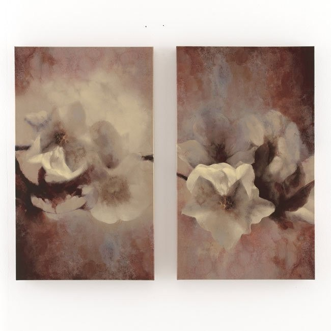 Aubrey Wall Art 2-Piece Set