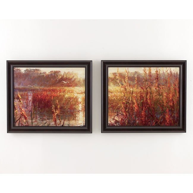 Addison Wall Art 2-Piece Set
