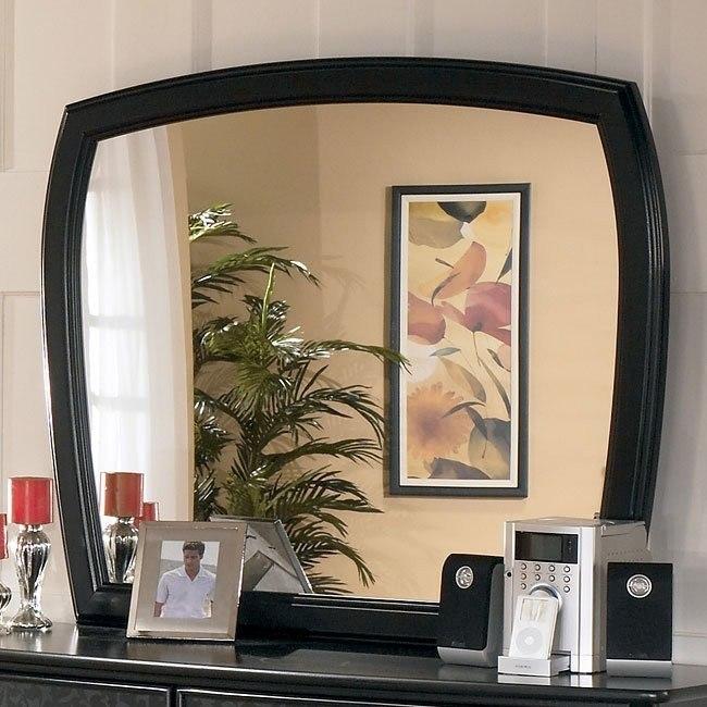 Enchanted Glade Mirror
