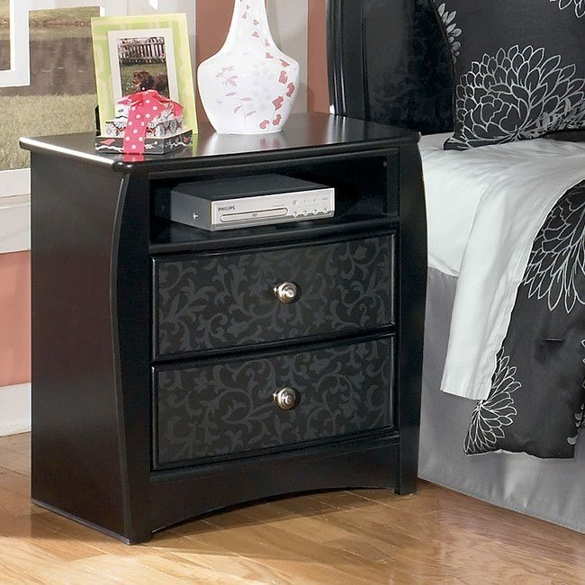 Enchanted Glade Night Stand