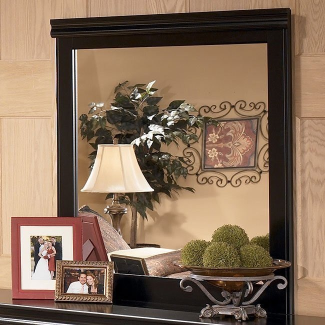 Huey Vineyard Dresser Mirror