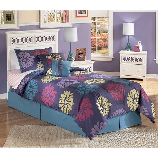 Zayley Bed (Headboard Only)