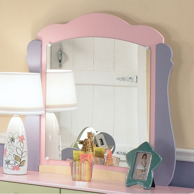Doll House Youth Mirror