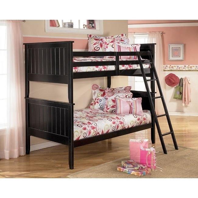 Jaidyn Youth Bunk Bedroom Set