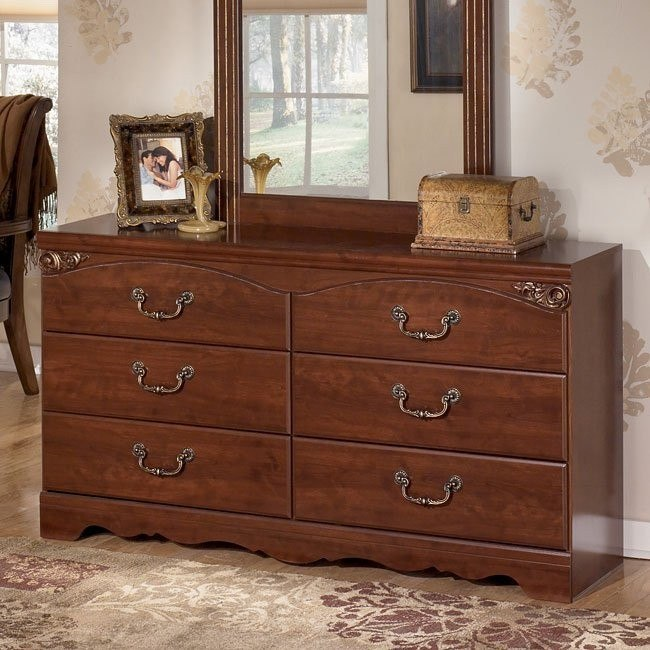 Treasureland Dresser