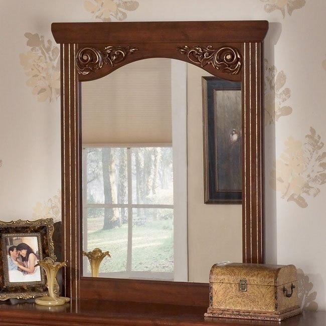 Treasureland Bedroom Mirror