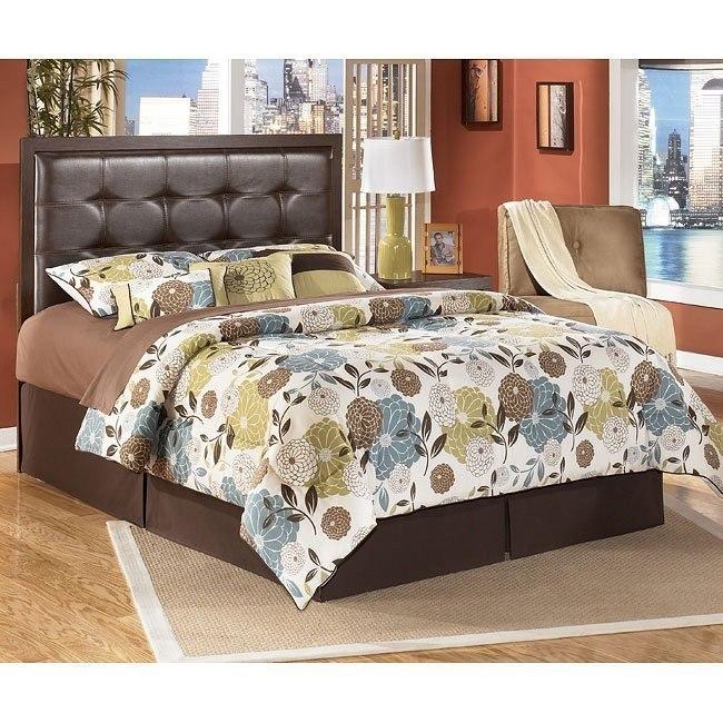 Aleydis Bed (Headboard Only)