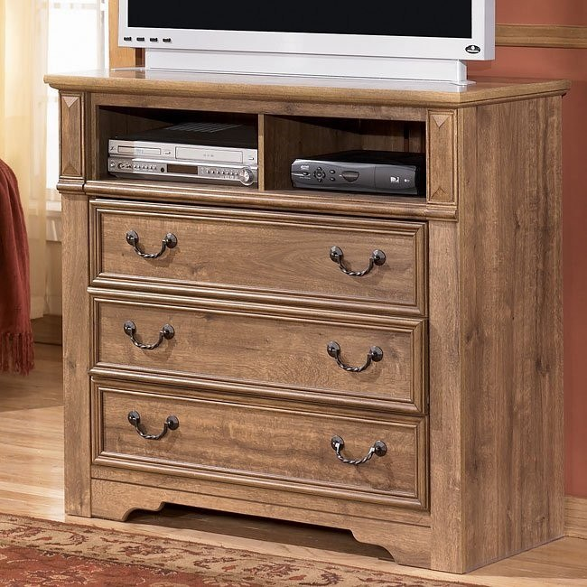 Whimbrel Forge Media Chest