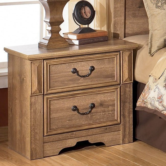 Whimbrel Forge Night Stand