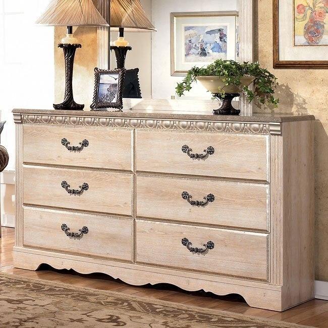 Silverglade Dresser