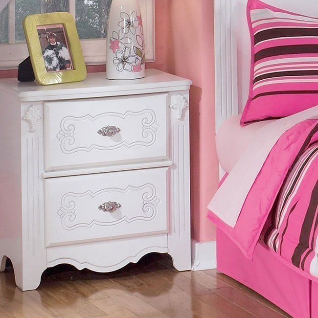 Exquisite Night Stand