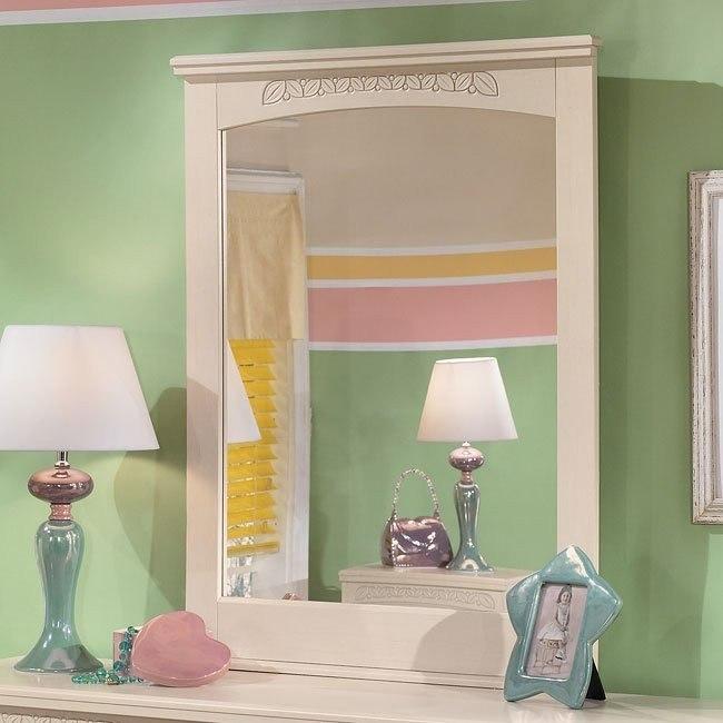 Cottage Retreat Mirror