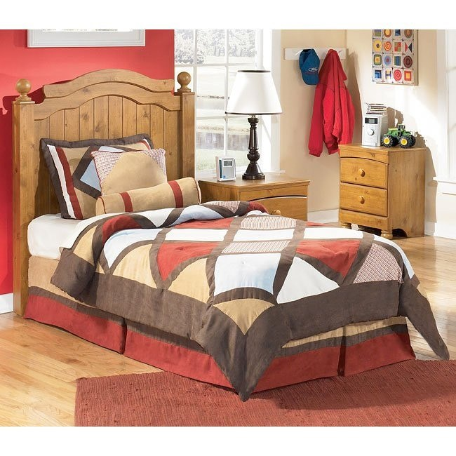 Stages Youth Bed (Headboard Only)