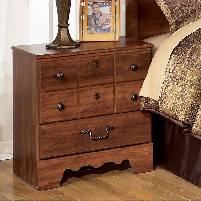 Timberline Night Stand
