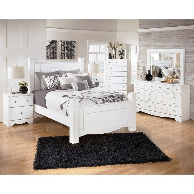 Weeki Poster Bedroom Set