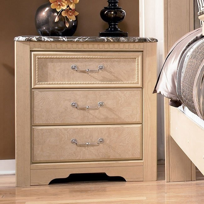 Port Colborne Nightstand