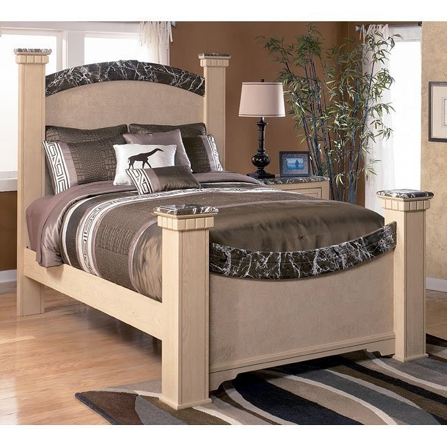 Port Colborne Poster Bed