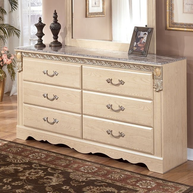 Sanibel Dresser