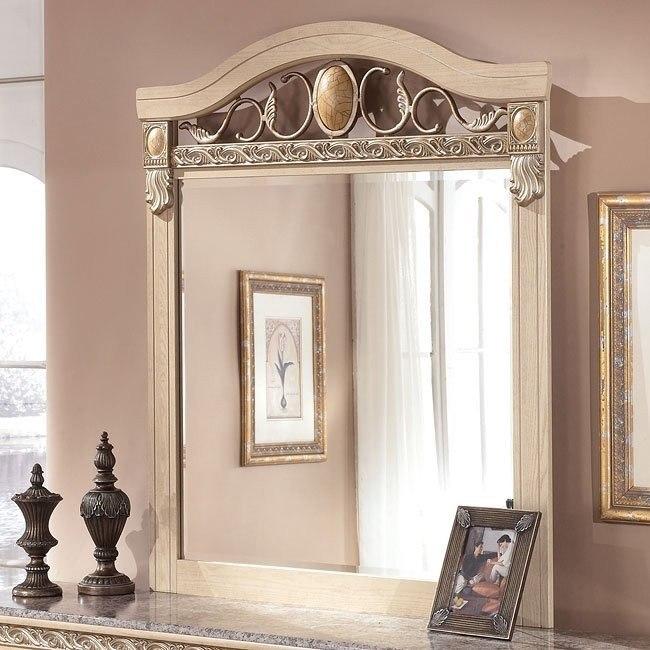 Sanibel Mirror