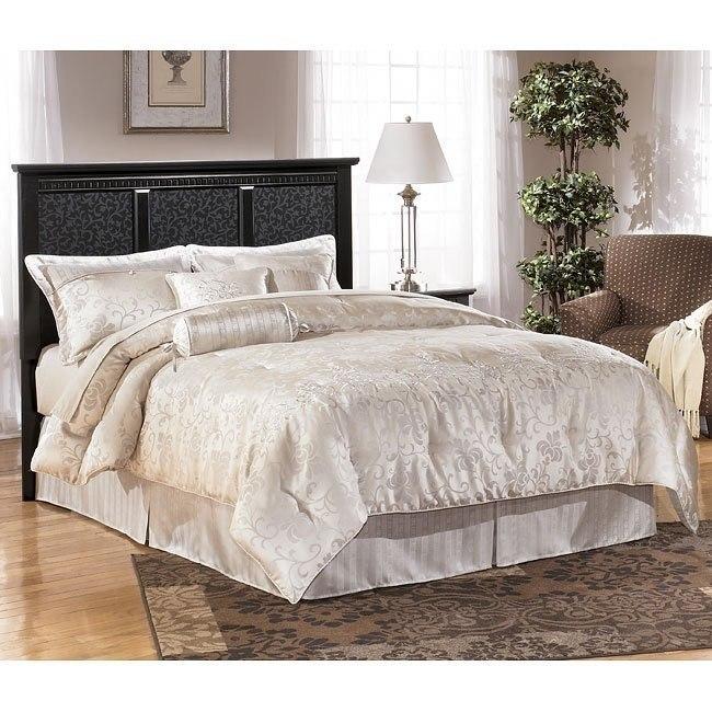 Cavallino Queen/ Full Panel Bed (Headboard Only)